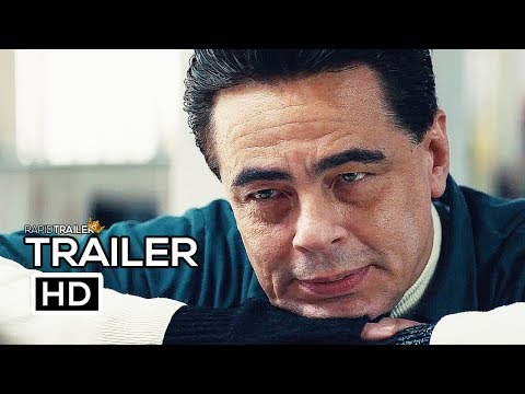 ESCAPE AT DANNEMORA   2018 Benicio Del Toro, Paul Dano Series HD