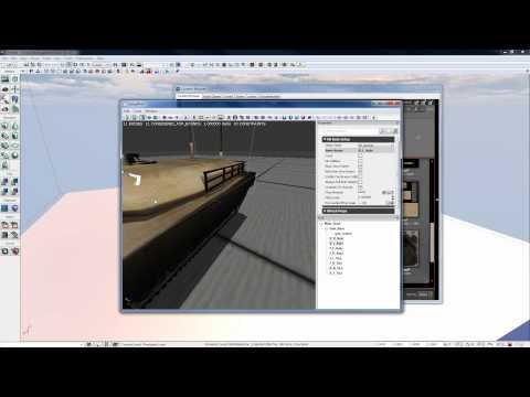 UDK - Costum vehicle tutorial