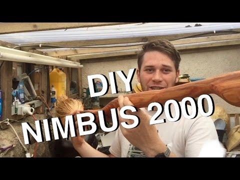DIY Nimbus 2000