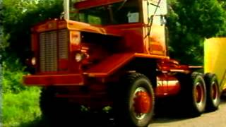 1991 American Truck Historical Society Convention- WheelsTV