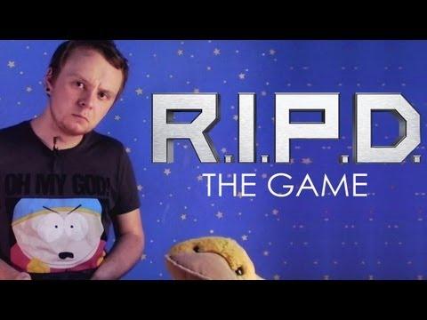 Обзор R.I.P.D. The Game (Призрачный патруль) от Юкевича
