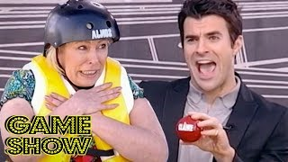 101 Ways To Leave A Gameshow: Episode 3 - UK Game Show | Full Episode | Game Show Channel