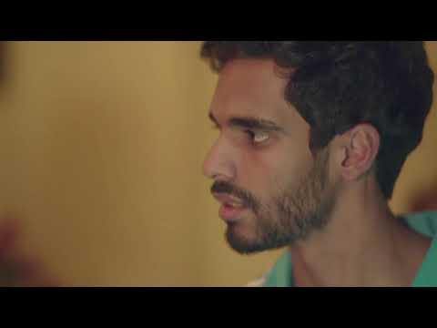 مشهد ياسين والشيخ سلامة من فيلم 'نوتة' 2017   Omar Sharky عمر شرقي