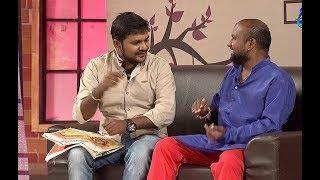 Venky Monkies Performance | Jabardasth | 11th April 2019    | ETV Telugu
