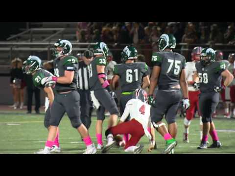 Skyline Football 2016 - Week 6 v Mount Si