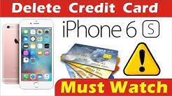hqdefault - How To Fix Apple Id Associated With Too Many Credit Cards
