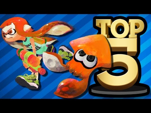 TOP 5 MOST ANTICIPATED GAMES OF 2015