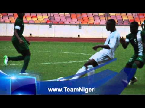 Team Nigeria TV VERSION