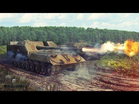 Путь к ИМБЕ об.263 №1 STREAM - 18.03.2018 [ World of Tanks ] thumbnail