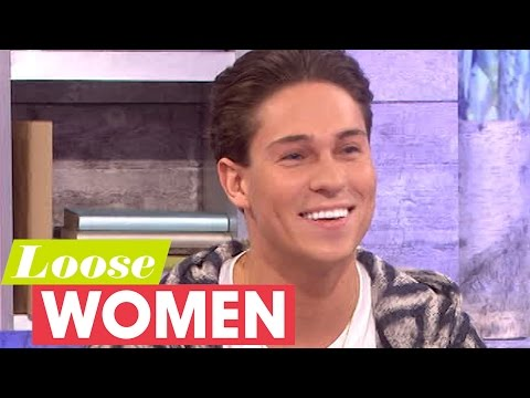 Joey Essex Opens Up About Struggling In School | Loose Women