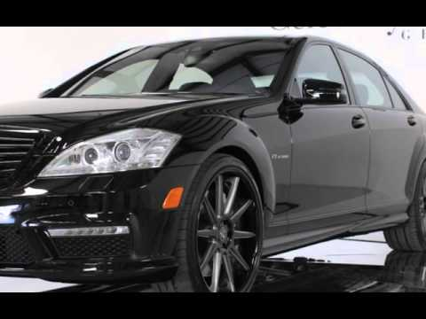 2012 mercedes benz s63 amg for sale in sarasota fl youtube. Black Bedroom Furniture Sets. Home Design Ideas