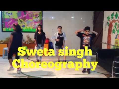 Ye Jawani Teri | Meri pyaari bindu | Dance...