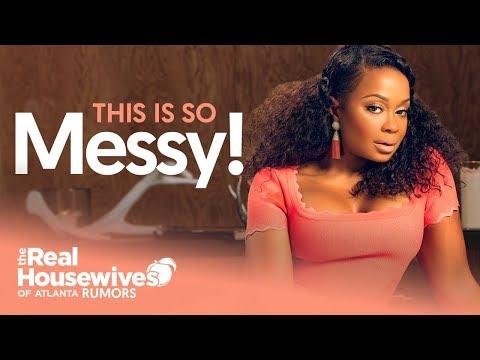 Nene Wants A Phaedra Parks Comeback? | EXCLUSIVE RHOA Season 11 Casting