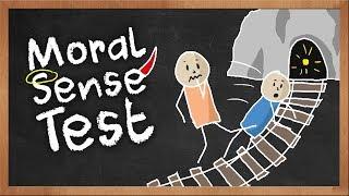 Moral Sense Test – Was ist Moral?