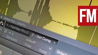 How to refine your dynamics with serial compression
