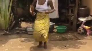 funny video african people