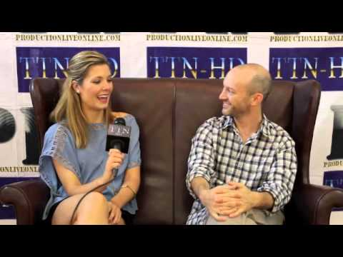 KATIE CHATS: J.P. MANOUX, ACTOR/DIRECTOR, SMALLVILLE, HABITA