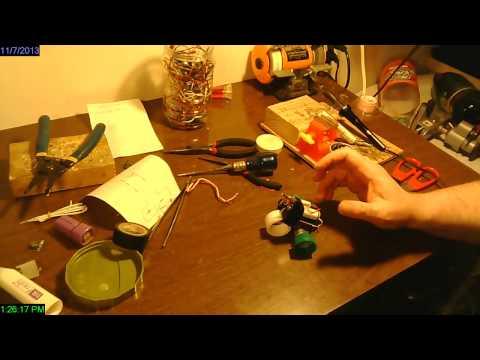 Создать робота в домашних условиях своими руками 497
