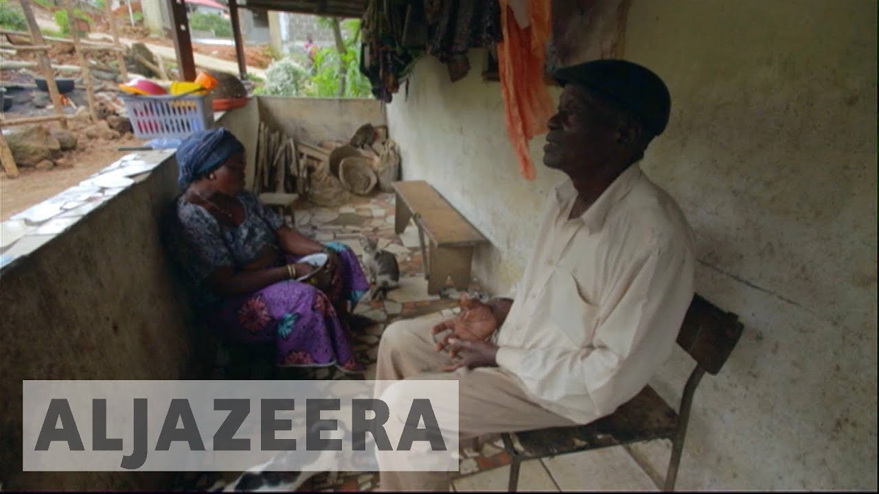 Sierra Leone: Residents refuse to relocate from landslide zone