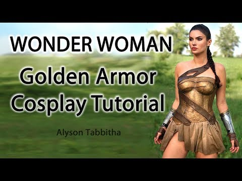 Costume Review: Wonder Woman Outfit from Etsy from YouTube · Duration:  5 minutes 47 seconds