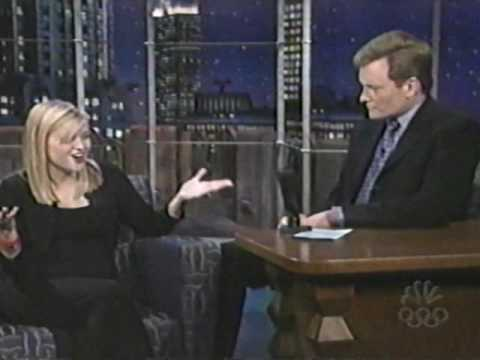 Reese Witherspoon interview 1999