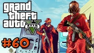 Grand Theft Auto 5 Playthrough w/ Kootra Ep. 60 - Crop Duster