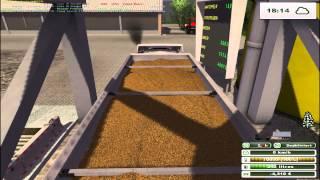 carrière suivie triple farming la ferme BIO epi 15