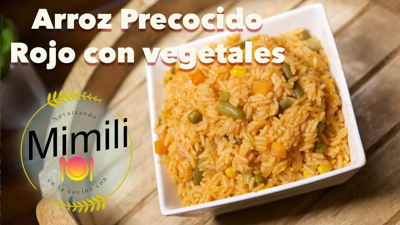 Image Result For Receta De Arroz Con