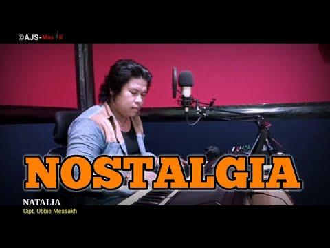 Download NOSTALGIA || Natalia || Cipt. Obbie Messakh || Cover by. AJS