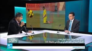 ...كأس الاتحاد الأفريقي – نصف النهائي ذهاب: النجم الساح