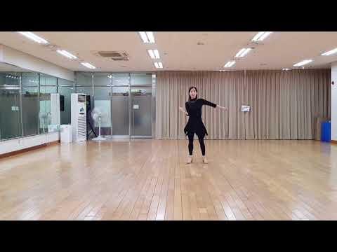 Sunshine Day (Dance&Count) - Line Dance
