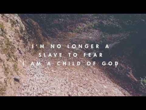 NO LONGER SLAVES (Backing Track) by Bethel Music