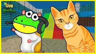Roblox Let's Play Hamster Sim Water Park + Adopt a Baby