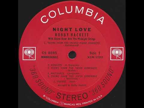 Bobby Hackett - Night Love (1962)