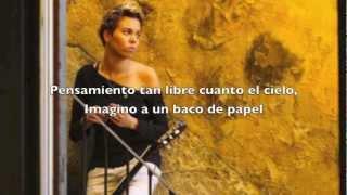 Shimbalaiê - Maria Gadú (letra en español)