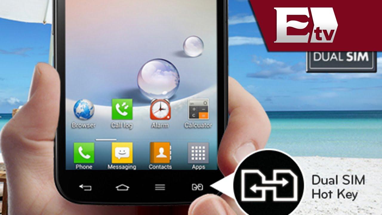smartphones con dual sim una opcion para tener dos lineas telefonicas hacker
