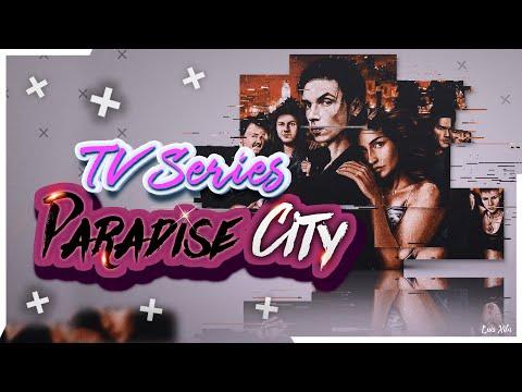 AMERICAN SATAN' TV SPINOFF • Paradise City • Información √ Mp3