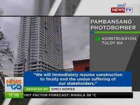 NTG: Petisyon laban sa pagpapatayo sa Torre de Manila, ibinasura ng Korte Suprema