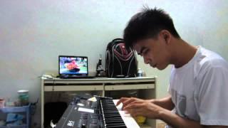 Organ Bóng Cây Konia  Nguyễn Kiên (nguyenkienorgan)