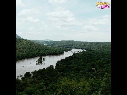 சங்க தமிழர்களும், காவிரி ஆறும் | Cauvery water issue | Suryan Explains thumbnail