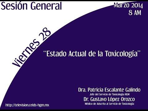 Estado Actual de la Toxicología thumbnail