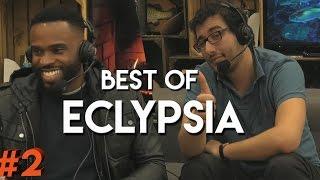 BEST OF ECLYPSIA #2 | Le meilleur duo H1Z1