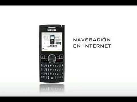 SAMSUNG BJACK 3G i617 vs HTC DIAMOND