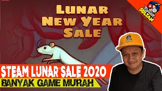 Yuk, Borong Lagi! Steam Lunar Sale 2020 | DIGITIME