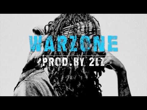 "DJ Esco x Metro Boomin x Future type beat ""WarZone"" (prod.by 2Lz)"