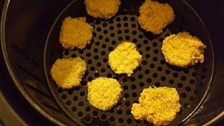 Air Fryer Fried Pickles AIRFRYER Cooks Essentials