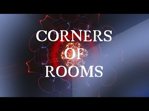 Corners of Rooms (Part 2) with John Razimus 2017 (Hidden Occult Secret) (Friday The 13th)