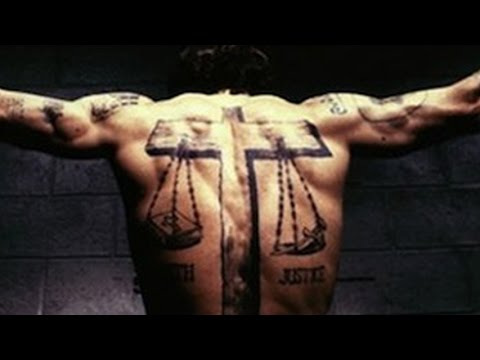 Top 10 Badass Movie Tattoos