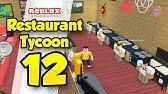 MONEY GLITCH Restaurant Tycoon - YouTube