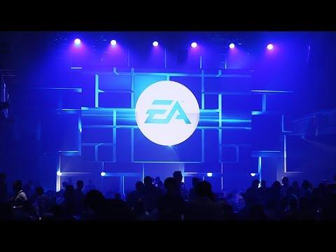 E3 2017: Пресс-конференция Electronic Arts